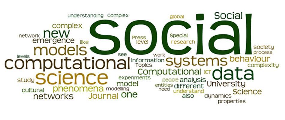 format for social science research paper